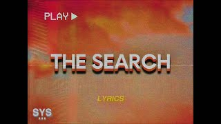 NF – The Search (Lyrics)