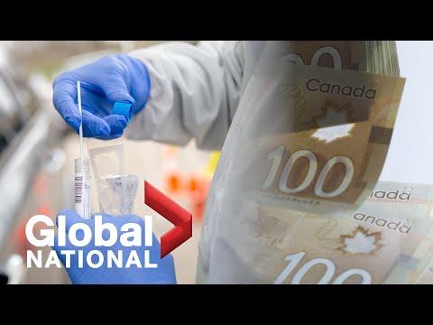 Global National: July 5, 2020 | The high cost of the novel coronavirus pandemic