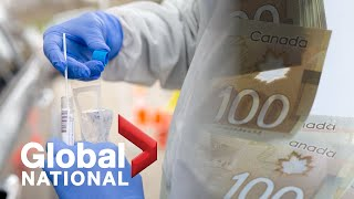Global National: July 5, 2020 | The high cost of the novel coronavirus pandemic