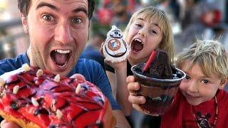 Best NEW Disneyland Dessert!