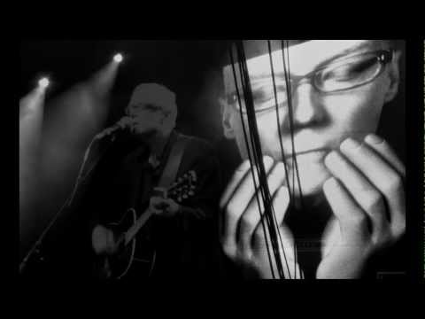 """David J (Bauhaus) """"All We Ever Wanted Was Everything"""" (live in Poland)"""