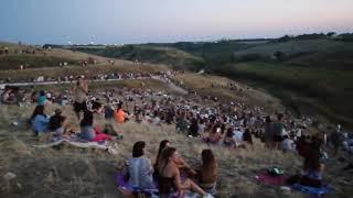 """Atmosfera magica al """"Sax on the Beach"""": musica ed emozioni a Punta Aderci"""