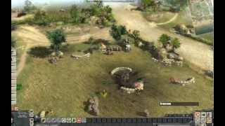 В тылу врага 2 Лис пустыни (операция Меркурий) (часть 3)(, 2012-07-03T09:37:23.000Z)