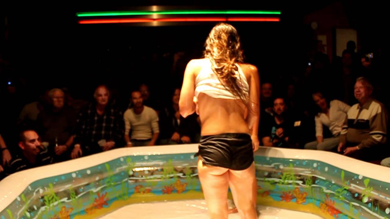 Sexy wrestling sexy girls horny