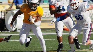 Southeastern Louisiana vs Houston Baptist Highlights 10 22 16