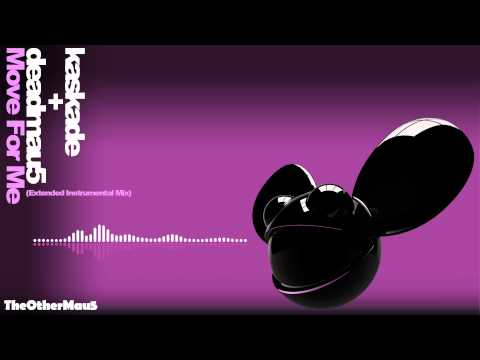 Deadmau5 + Kaskade - Move For Me [Extended Instrumental Mix] (1080p) || HD