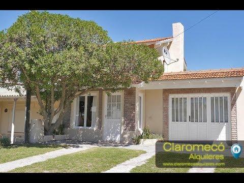 Chalet D'aleva - Claromeco Alquileres