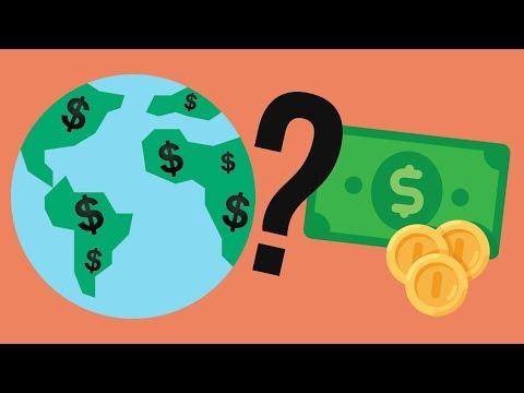 Как появился доллар