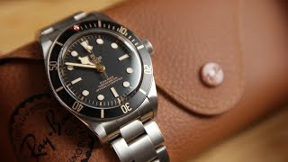 Tudor Black Bay 58 Review | The Perfect Dive Watch?