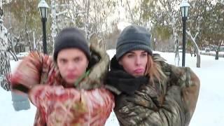 Новосибирск VLOG, Маша устроила ТРЕШ, Приют для бездомных животных