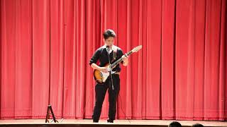 Publication Date: 2019-01-07 | Video Title: 1819瑪利諾中學歌唱比賽-5D 梁梓聰