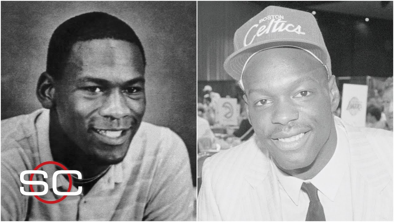 Len Bias vs. Michael Jordan: The rivalry that could have been