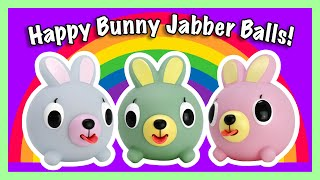 Jabber Bunnies Play Together!