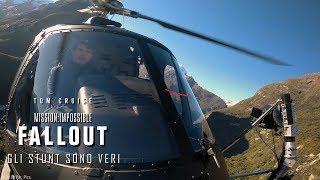 Mission: Impossible - Fallout | Gli stunt sono veri Featurette HD | Paramount Pictures 2018