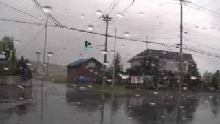 国道239号(8)士別市区間 士別峠~国道40号分岐(Part1)