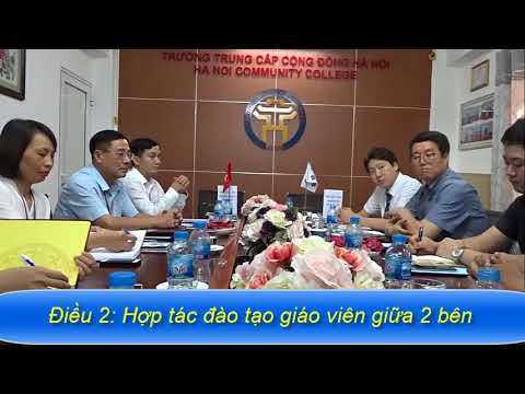 Du Học HCC – Du Học Hàn Quốc