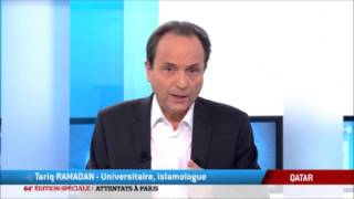 Interview TV5 Monde - Le 64