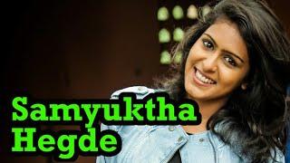 Samyuktha Hegde || Splitsvilla 11 Contestant - story 178