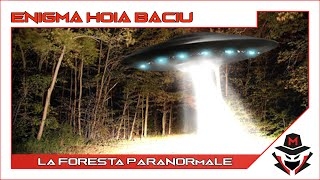 Ep. 47 Enigma Hoia Baciu. La foresta del paranormale