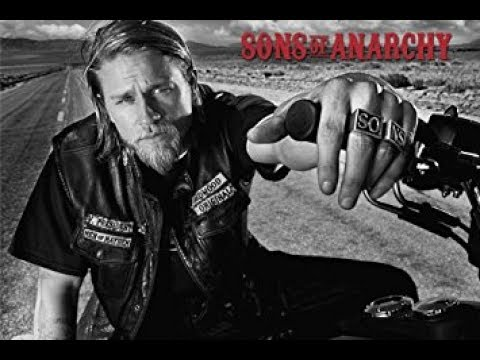Sons Of Anarchy In PUBG
