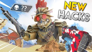 NEW HACKERS Streaming ON FACEBOOK Best Apex Legends Funny Moments and Gameplay Ep 196