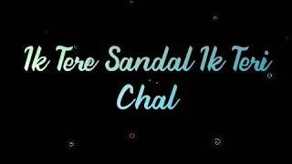 Ni lk tera suit Ni lk Teri gani  /WhatsApp status videos kinemaster status videos