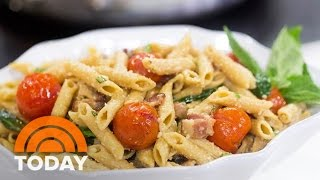 Make This Mix-And-Match BLT Style Pasta | TODAY