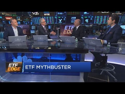 ETF Mythbuster: The Real Deal Behind Volatility In Bonds