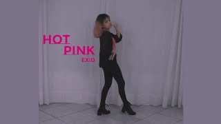 EXID(이엑스아이디) - HOT PINK 핫핑크 ( dance cover by Stark)