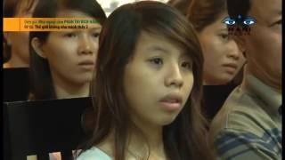 Phan Thị Bích Hằng kể chuyện vong linh thai nhi báo oán 2013