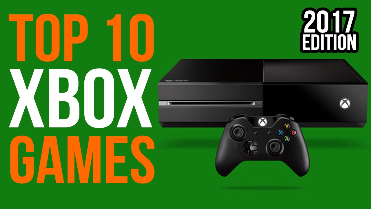 10 best xbox one games as of feb 2017 youtube. Black Bedroom Furniture Sets. Home Design Ideas