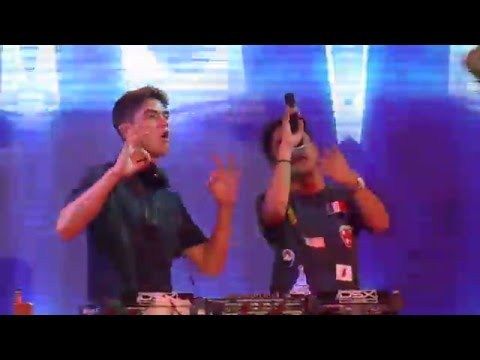 DJ AL GHAZALI ROYAL PLAZA SURABAYA - 17 APRIL 2016