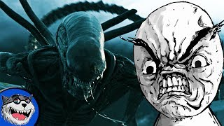 Alien Covenant RANT! The last nail in the coffin...