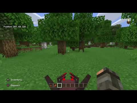 New Mob: Octapede Addon | Minecraft PE Mods & Addons