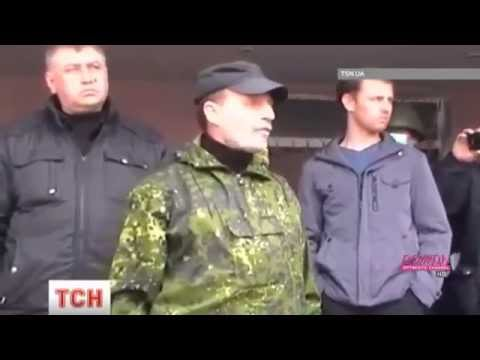 Ukrainian Hostages: What Russian Mercenaries Need Them For?