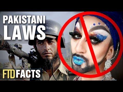 10 Strangest Laws In Pakistan