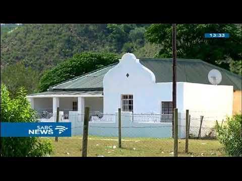 Enon in the E Cape celebrates 2 centuries