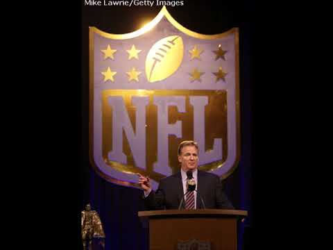John McMullen talks reaction of players to new NFL Anthem Rule and misinformation about the issue