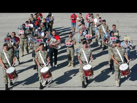 The Power of Military Music