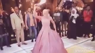 حب عمري نسيته وفاتني حمو بيكا العروسه ولعتها