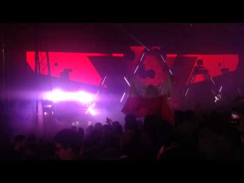 Helicopter by Martin Garix & Firebeatz played by...