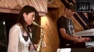 Kaori Kobayashi on Michael Jackson