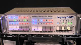 Maker Faire Tokyo 2013における8ビット・マイクロコンピュータキットLegacy8080