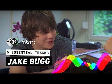 Jake Bugg in 5 essential tracks