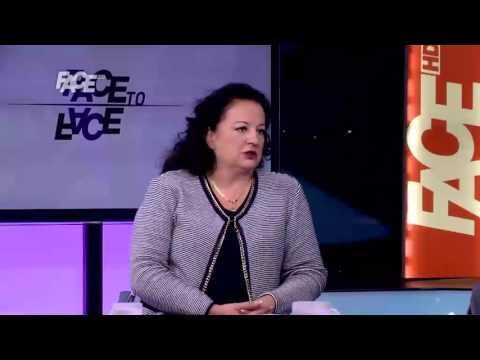 Svetlana Cenić u Face to Face: Ono što je radio Milošević, radi i Vučić