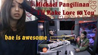 Baixar Michael Pangilinan covers 'I'll Make Love to You' _ REACTION