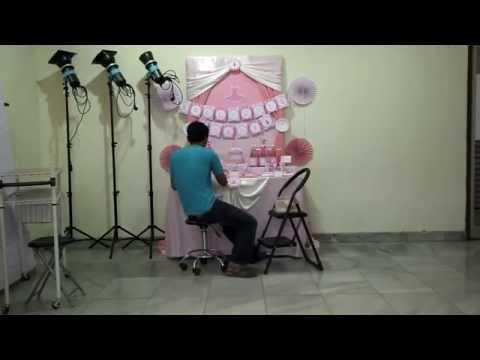 Baby Shower Decoration Ideas