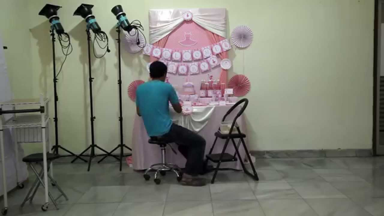 Baby Shower Decoration Ideas Youtube