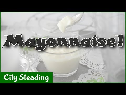 how-to-make-mayonnaise