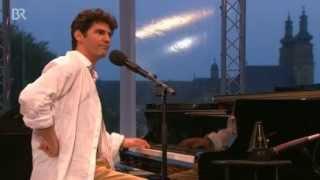 Songs an einem Sommerabend - Roger Stein - Volxmusik